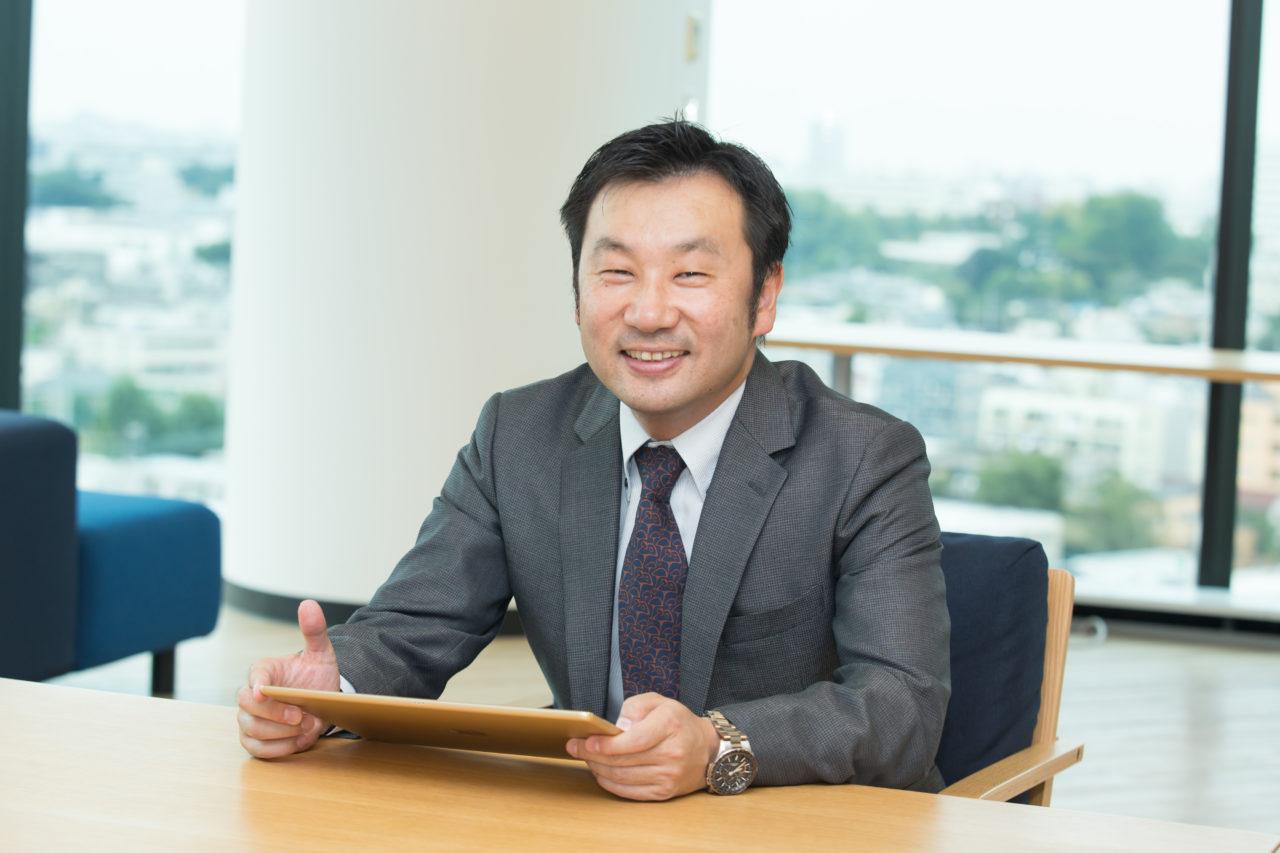 代表取締役 芦田弘毅(あしだひろき)